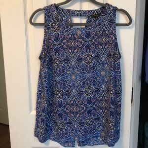 Polyester Tank Top